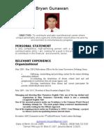 CV BryanGunawan.doc