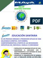 Presentacion EDUCACION SANITARIA.pptx