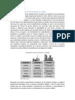 Estrategias paralelas entre empresa y ciudad 2