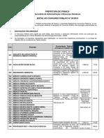 1 - Edital de Abertura CP 05-2019 Efetivos
