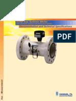 Vemmtec-IGTM-Turbine Meter