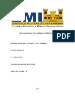 PREPARACION Y EVALUACION DE PROYECTOS.docx