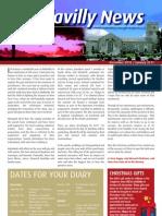 Mullavilly Newsletter - Dec 2010