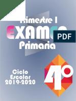 4° Examen