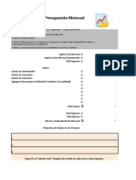 Formato-Presupuesto Mensual-SEMANA 3-ajustado