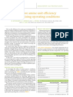 Improve amine unit efficiency by optimazing operating conditiong.pdf