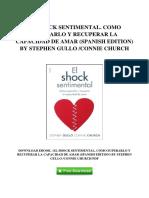 el-shock-sentimental-como-superarlo-y-recuperar-la-capacidad-de-amar-spanish-edition-by-stephen-gullo-connie-church.pdf