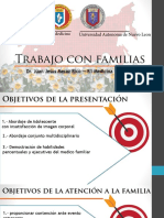 trabajo con familias 1