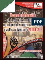 DOCUMENTO UNICO DE INFORMACION Y BALANCE