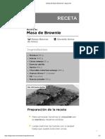 Masa de Brownie.pdf