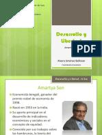 Desarrollo y libertad -  Amartya Sen AJB[1]
