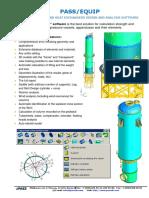 PASS__EQUIP Vessels Summary Sheet