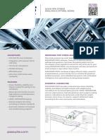 PASS START-PROF datasheet