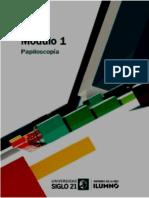 PAPILOSCOPÍA-Modulo-1-Universidad Siglo XXI