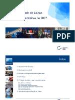 13 Dez 2007 - Tratado de Lisboa