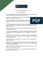 Lectura Empoderamiento EFT 3