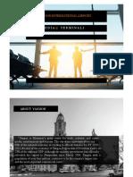 Yangon Airport advertising | Rangoon airport advertising media Kit 2020