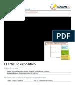 El_articulo_expositivo
