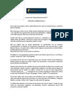 Lectura Empoderamiento EFT 8