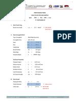 MPPA Calculate Sheet (Sungai 1)
