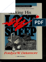 DETAMORE, Fordyce W. (1980). Seeking His Lost Sheep. Hagerstown, MD. Review and Herald.