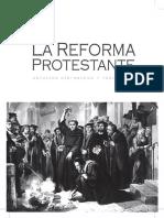CAMPBELL, Michael W., GONZÁLEZ, Cristian S. y HERNÁNDEZ, Abner F., eds. (2017). La Reforma Protestante, Estudios históricos y teológicos. Lima. Universidad Peruana Unión - Fondo Editorial.
