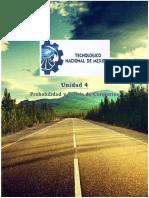 Portafolio Estadística - U4