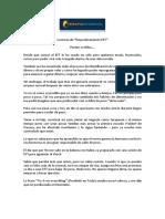 Lectura Empoderamiento EFT 11