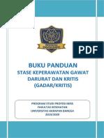 BUKU PANDUAN Profesi Ners 2019 2020