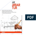 Buku Dasar-Dasar Menggambar Arsitektur.pptx