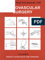 Acland's microvascular surgery third edition