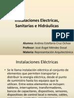 instalacioneselectricassanitariasehidrulicas-160922080326