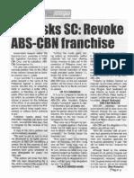 Tempo, Feb. 11, 2020, OSG asks SC Revoke ABS-CBN franchise.pdf