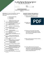 Forms of Business Organization Quiz.docx.docx