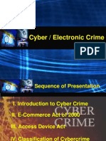 Electronic-Crime.ppt