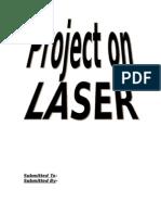 Ashish (Laser)