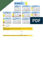 Kammermusik Schedule 2010-11-2