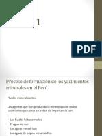 1.- Procesos de Formación de Minerales-convertido