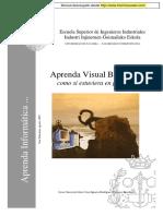 Ayuda y Aprendizaje de Visual Basic 6
