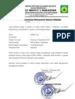 Surat Pernyataan Melaksanakan Tugas Pendidik Guru.doc