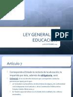 ley general de educacion 30_09_19.pptx