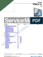 9619_Philips_Chassis_TPM14.1L-LA_Televisor_LED_Manual_de_servicio.pdf