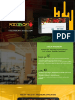 Food Service Management Software | KSOFTPL