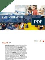 E- School System