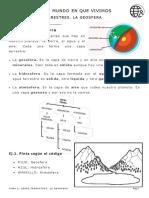 Documento Geosfera