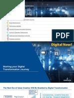 Digital Now_Presentation
