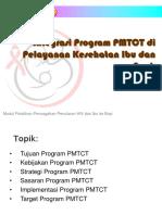 Modul 09 - Integrasi Program PMTCT Di Pelayanan KIA