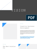 VISION Powerpoint