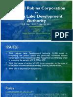 Universal Robina v  LLDA - water pollution.pdf