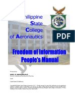 PhilSCA-Freedom-of-Information-FOI-Manual-Draft-subject-to-confirmation-of-BOT